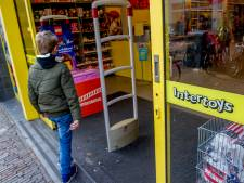 Franchisenemers Intertoys in Zuidoost-Brabant: 'Wij blijven open'
