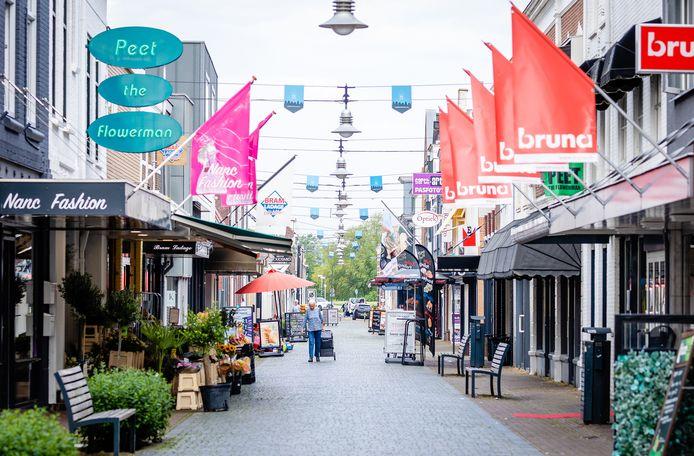 Voldoet het winkelaanbod in Oud-Beijerland aan de wensen van bewoners? Onderzoek moet het uitwijzen.