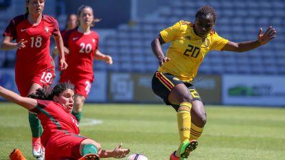 Proximus zet meer in op vrouwensport
