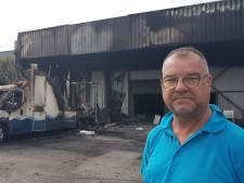 Uitgebrand visbedrijf uit Essen (België) maakt doorstart vanuit Tholen