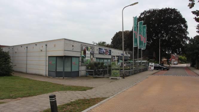 De vlag kan uit in Eibergen: startsein voor bouw nieuwe Estinea-locatie op plek Welkoop is gegeven