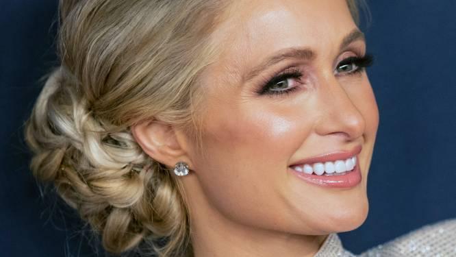 Paris Hilton verloofd met Carter Reum
