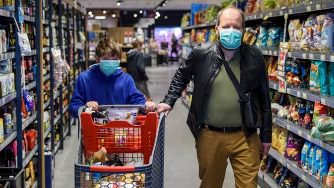Geen mondmasker meer in cafés en winkels: deze landen gingen België voor