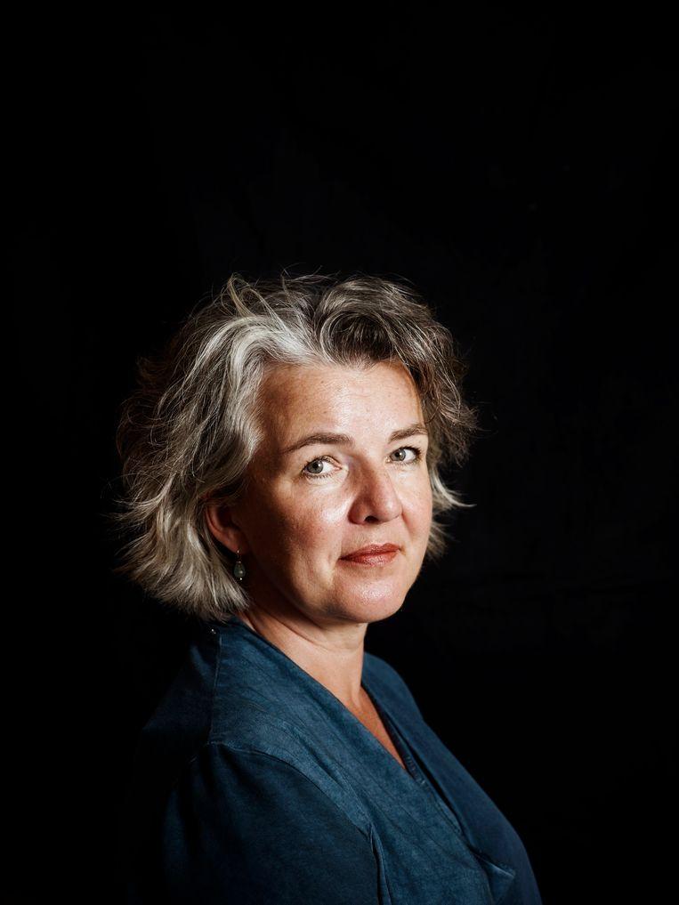 Nicolien Mizee Beeld