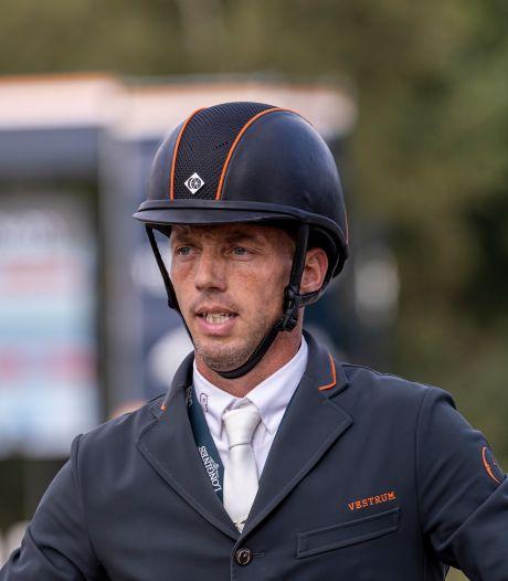 Smolders weer terug in het zadel en eindigt in GP Valkenswaard direct als beste Nederlander