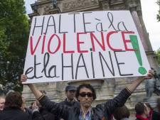 Manifestations à Paris et en province après la mort de Clément Méric