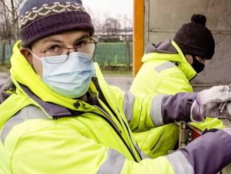 """""""De eerste keer dat ik zoveel naalden zie"""": opletten geblazen in 'De Vuilste Jobs van Vlaanderen'"""