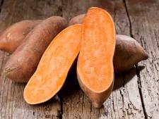 Is de zoete aardappel gezonder dan een normale aardappel?