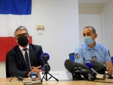 """""""Fin de la traque"""" dans les Alpes-Maritimes: le fugitif suspecté de féminicide retrouvé mort"""