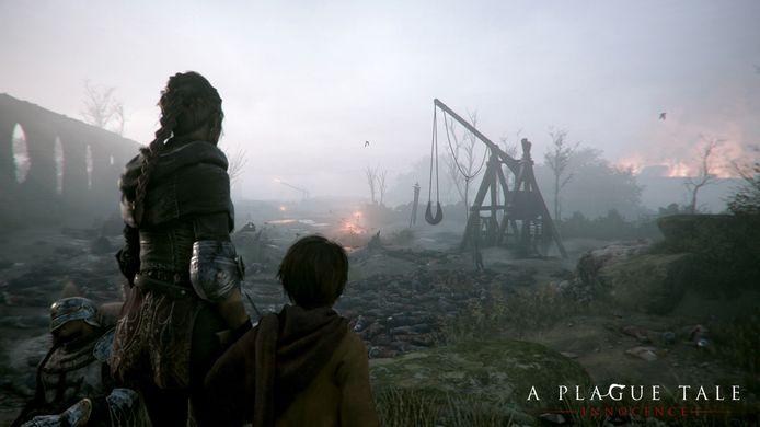 Je vijfjarige broertje behoeden voor de ergste gruwelen is gewoon deel van de gameplay.
