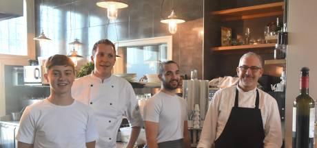 Restaurant 1611 in Veere weet wel raad met pasta