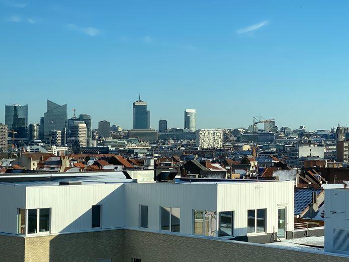 huisvestingsproject Upliving BXL – The Brewery in Brussel (Koekelberg)