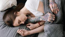 Slechte slaper? Kruip dan wat dichter bij je partner