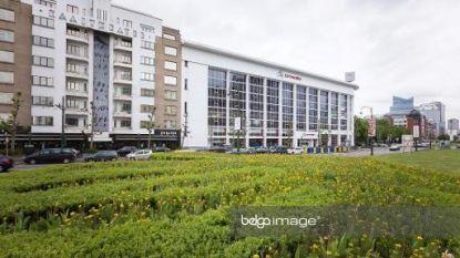 Vijf architectenteams strijden voor de vernieuwing van het Kaaitheater
