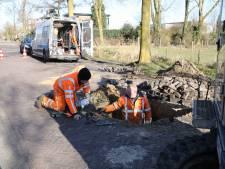150 huishoudens in Soest hebben weer water