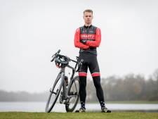 Enschedese duatleet Stijn Jansen 'slechts' 18de op EK