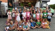 Buitenschoolse kinderopvang Pimpernel blaast 25 kaarsjes uit