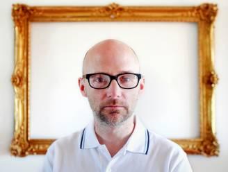 Remix het nieuwste album van Moby, gratis en voor niets