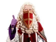 Aan het einde van dit gekke jaar is er één feestelijke zekerheid: de intocht van Sinterklaas
