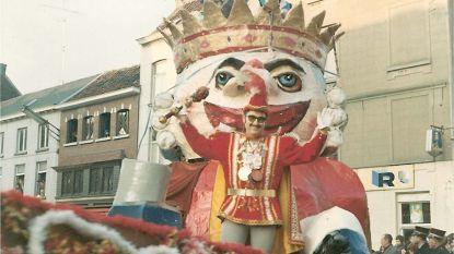50 jaar keizer Kamiel: 1968, derde keer prins carnaval maar nog geen keizer