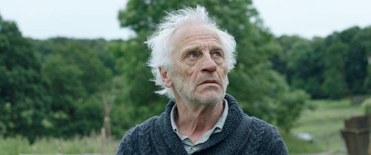Johan Leysen in 'Resurrection' Beeld rv