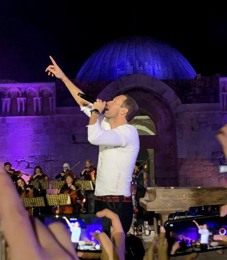 Coldplay breidt samenwerking met BTS uit
