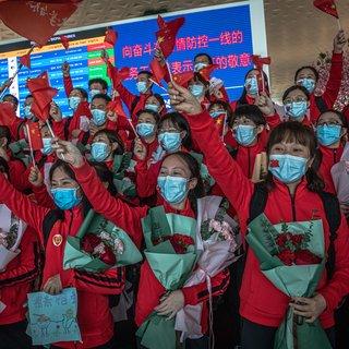China heeft steeds meer invloed in de WHO, en dat heeft gevolgen