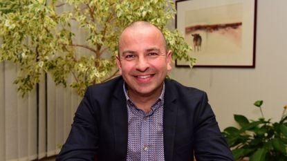 Gunther De Smedt is de nieuwe voorzitter van de gemeenteraad