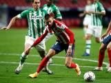 Football Talk. Carrasco out met spierblessure - Wachten op debuut Teodorczyk: spits naar Polen voor verzorging