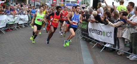 Ruben Scheurwater wint halve marathon Roosendaal