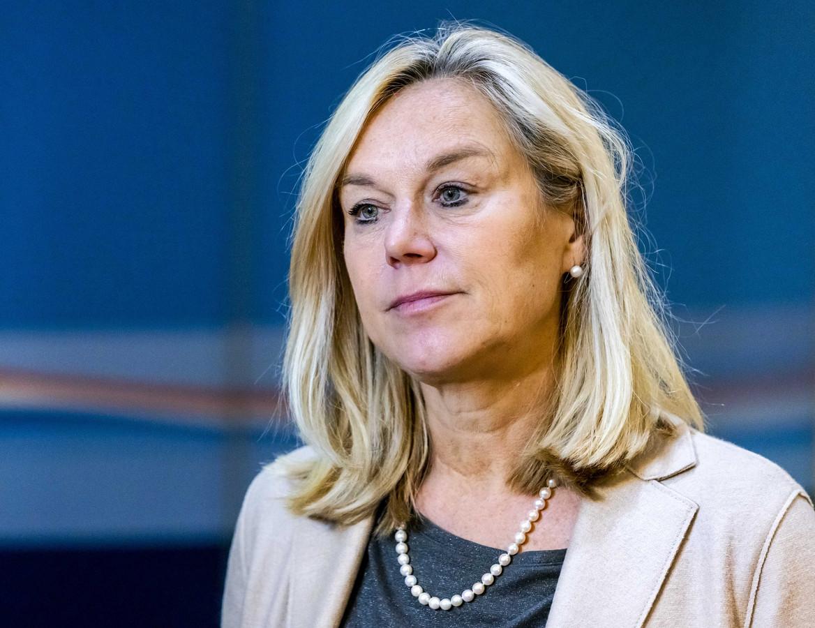 Minister Kaag