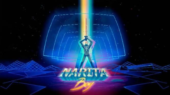 Vijf redenen waarom 'Narita Boy' echte nostalgische gametopper is