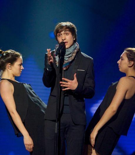 La fièvre de l'Eurovision s'empare de la Suède