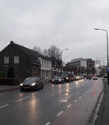 Geldrop trekt 4,2 miljoen euro uit voor verbreding Bogardeind