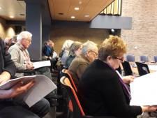 Niet verwacht, tóch in de gemeenteraad van Oosterhout