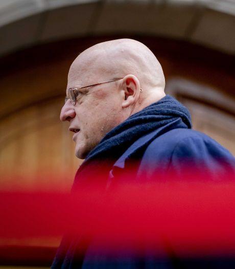 Grapperhaus: Politie treedt terecht hard op tegen relschoppers
