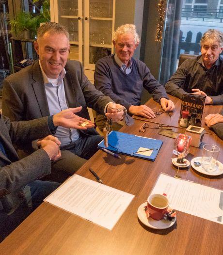 Grootaandeelhouder Boskalis doet niet meer mee aan Brouwerseiland; 'Geen enkele bemoeienis meer met het project'