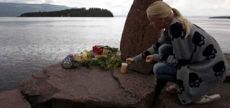 Tien jaar na de aanslag: 'Terrorist kwam naar een eiland omdat hij het niet met ons eens was'