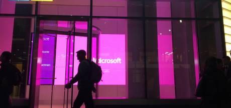 Microsoft: Hackers achter grote cyberaanval op Amerikaanse overheid vallen opnieuw aan