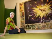 Van Abbe-conservator Diana Franssen neemt afscheid met expo 'Dwarsverbanden': Het gevoel terug in de museumzaal