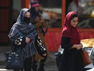 Vrouwelijke rechters in Afghanistan opgejaagd door mannen die ze ooit lieten opsluiten