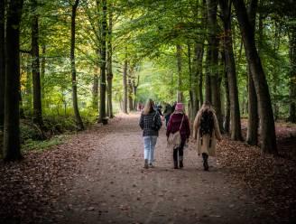 Modder, Instagram en foute kaarten: zo krijg je ook tieners aan het wandelen