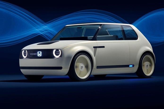 Schattigste Elektrische Auto Ooit Vanaf Volgend Voorjaar Te