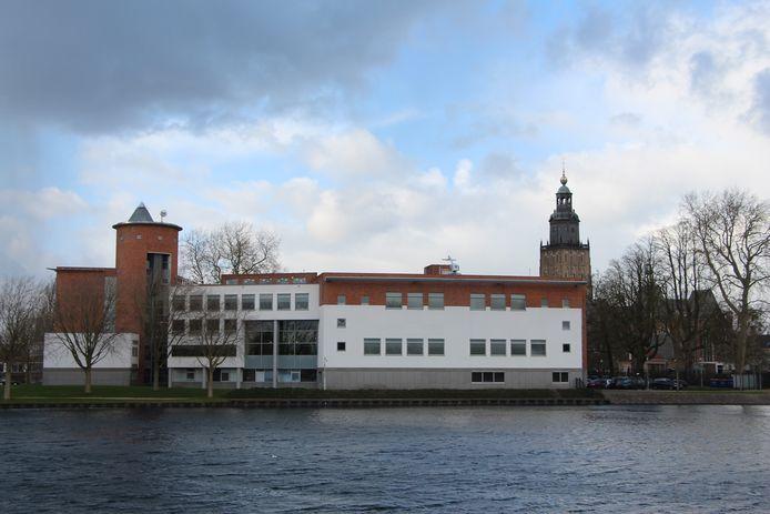Rechtbank Gelderland in Zutphen.