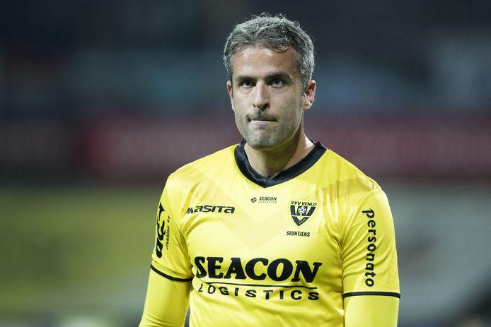 Ralf Seuntjens heeft te horen gekregen dat NAC geen interesse in hem heeft.