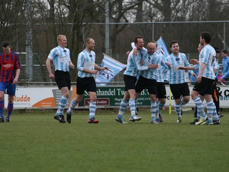 Juventa'12 moet weer Wierdense club worden: 'Geen sprake van leegloop'