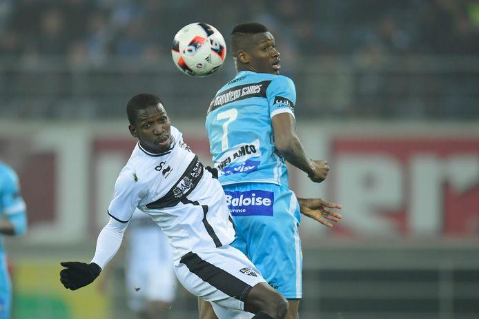 Ibrahim Diallo.