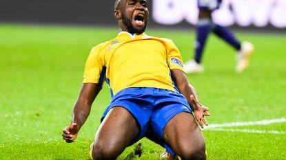 Wat een blamage: Union knikkert Anderlecht genadeloos uit Croky Cup, Niakaté steelt de show met hattrick