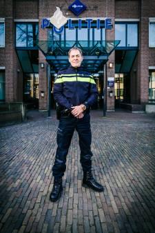 Johan van Renswoude, politiechef met Utrechts hart zwaait af