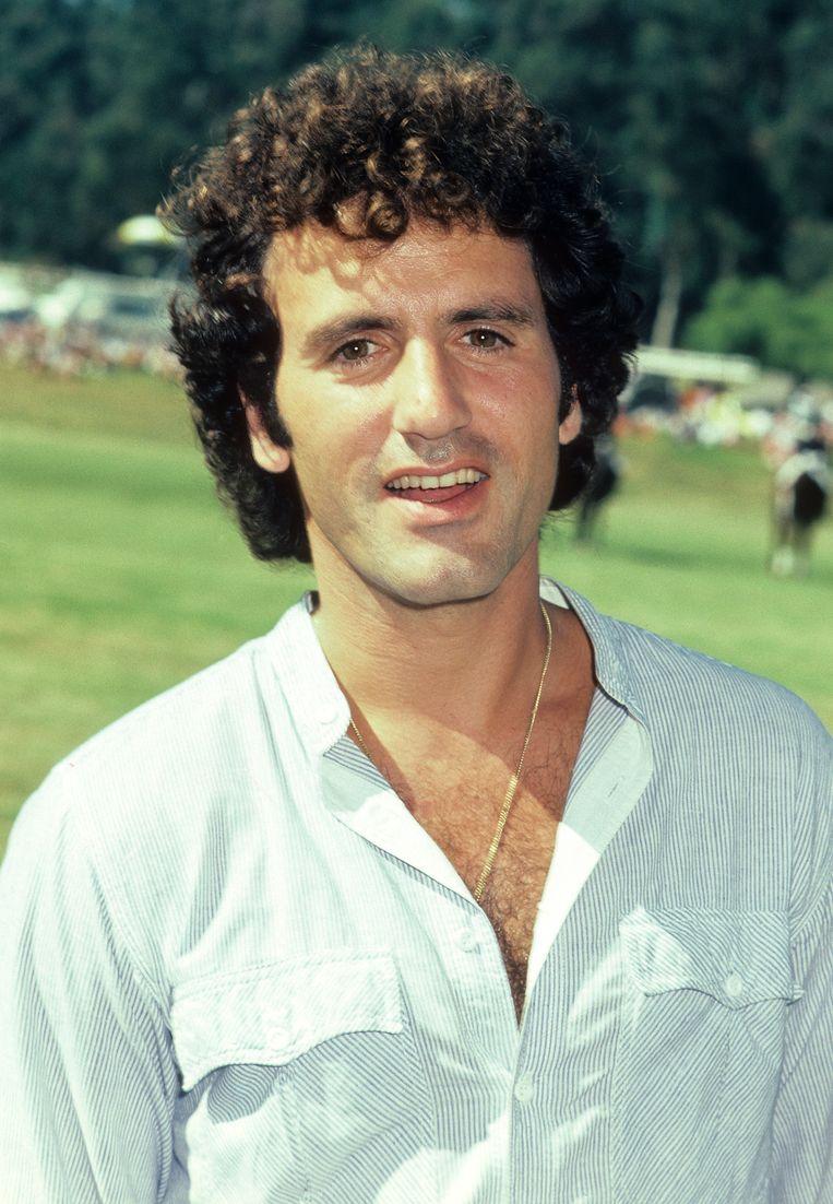 Frank Stallone Beeld Ron Galella Collection via Getty